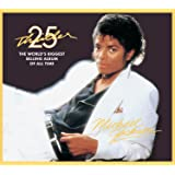 Thriller-25th Anniversary Edition (CD/DVD)