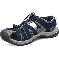 [LAD WEATHER] スポーツ サンダル 軽量 滑り止め 耐衝撃 メンズ シューズ 靴 アウトドア キャンプ