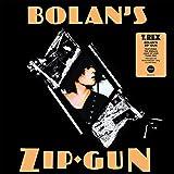 Bolan's Zip Gun (Clear Vinyl)