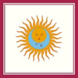 Larks Tongues In Aspic (200G)