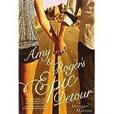 Amy Roger's Epic Detour