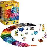 レゴ(LEGO) クラシック アイデアパーツ〈動物セット〉 11011