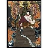 マジック:ザ・ギャザリング プレイヤーズカードスリーブ 『ストリクスヘイヴン:魔法学院』日本画ミスティカルアーカイブ 《汚れた契約》 MTGS-161