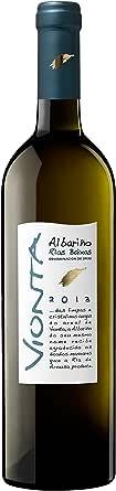 【魚貝専用 海のワイン】ビオンタ アルバリーニョ [ 白ワイン 辛口 スペイン 750ml ]