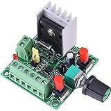 ステッパモータコントローラPWMパルス信号発生器速度レギュレータボード、DC 15-160V / 5-12V