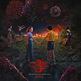 "Stranger Things:..-Lp+7""- [12 inch Analog]"