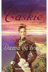 Dama de honor (Spanish Edition) Paperback