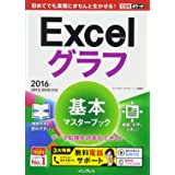 (無料電話サポート付)できるポケット Excelグラフ 基本マスターブック  2016/2013/2010対応