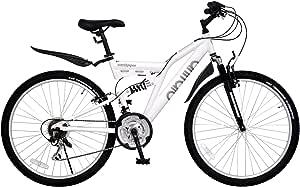 アニマト(ANIMATO) フルサスペンション マウンテンバイク SANDPIPER (サンドパイパー)