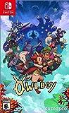 Owlboy - Nintendo Switch - From USA.