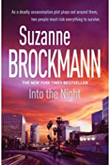 Into the Night: Troubleshooters 5: Troubleshooters 5  Kindle Edition