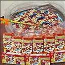 くじ付「おっとっと」お菓子袋つりつり子供の日イベント大会 70人用 / こどもの日 抽選会 福引 8533