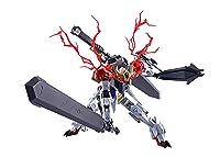 METAL ROBOT魂 機動戦士ガンダム 鉄血のオルフェンズ [SIDE MS] ガンダムバルバトスルプス