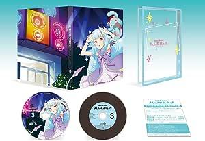 【Amazon.co.jp限定】TVアニメ「SHOW BY ROCK!!ましゅまいれっしゅ!!」Blu-ray第3巻(全巻購入特典:「描き下ろしB2布ポスター(REIJINGSIGNAL)」引換デジタルシリアルコード付)