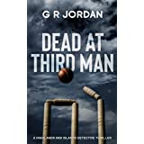 Dead at Third Man: A Highlands and Islands Detective Thriller (Highlands & Islands Detective Book 5)