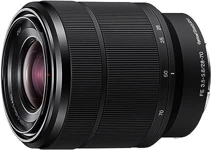 ソニー SONY ズームレンズ FE 28-70mm F3.5-5.6 OSS Eマウント35mmフルサイズ対応 SEL2870