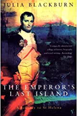 The Emperor's Last Island: A Journey to St Helena Kindle Edition