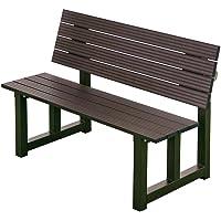 武田コーポレーション/テーブルチェア/【アルミテーブルチェア&ベンチ】ブラウンALTC-B