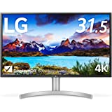 LG モニター ディスプレイ 32UL750-W 31.5インチ/4K/DisplayHDR600/VA非光沢/USB…
