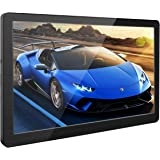 UPERFECT 7-inch Computer Display Portable Game Monitor 1024x600 Compatible 1920x1080 IPS LED Screen 16:9 450cd/m2 Speakers HD