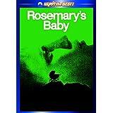 ローズマリーの赤ちゃん [DVD]