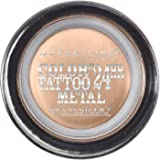 Maybelline Colour Tattoo 24HR Cream Gel Eyeshadow - Barely Branded