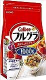 [Amazonブランド] SOLIMO カルビー フルグラ 1000g