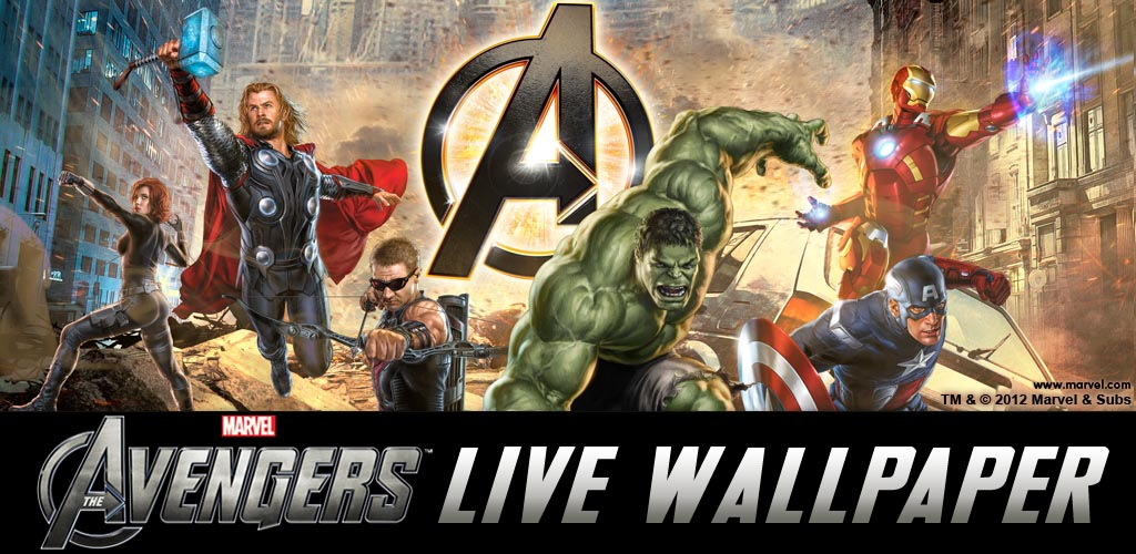 amazon co jp the avengers live wallpaper android アプリストア
