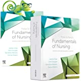 Potter & Perry's Fundamentals of Nursing - ANZ: Includes Elsevier Adaptive Quizzing for Potter & Perry's Fundamentals of Nurs