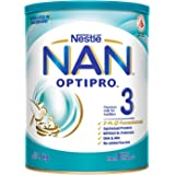 Nestlé NAN OPTIPRO 3 Can, 1.6 Kilograms