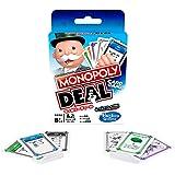 ハズブロ カードゲーム モノポリー ディール E3113 正規品
