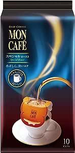モンカフェ スペシャルロースト 10P