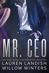 Mr. CEO (Bad Boys Next Door) Kindle Edition