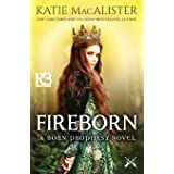 Fireborn: 1