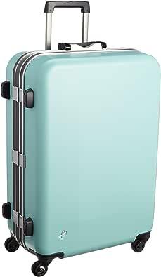 [プロテカ] スーツケース 日本製 エキノックスライトU 66L 63 cm 4.3kg ターコイズブルー