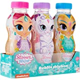 Shimmer And Shine 3 Pack Character Bubbles (Shi-3257)