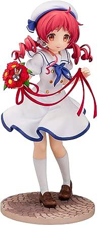 ご注文はうさぎですか?? メグ Summer Uniform 1/7スケール PVC製 塗装済み 完成品 フィギュア
