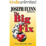 The Big Fix (A Jim McGill Novel Book 12)