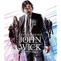 ジョン?ウィック : パラベラム (特典なし) [Blu-ray]