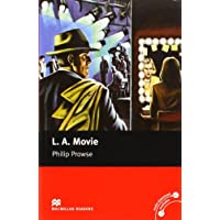 LA Movie Upper-Intermediate Reader