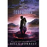 Hotbloods 3: Renegades (3)