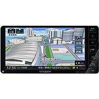 ケンウッド カーナビ 彩速ナビ 7型ワイド MDV-S707W 専用ドラレコ連携 無料地図更新/フルセグ/Bluetoo…