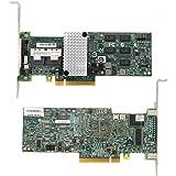 IBM M5015 Array Card, Excellent Megaraid 9260-8i SATA/SAS Controller, RAID 6G PCIe x8 for LSI 46M0851, Support 3Gb/s and 6Gb/
