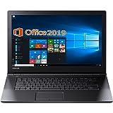 東芝 ノートPC B35/15.6型/MS Office 2019/Win 10/Core i3-5005U/wajunのWIFI/Bluetooth/HDMI/4GB/128GB SSD「win11 無料アップグレード対応」 (整備済み品)