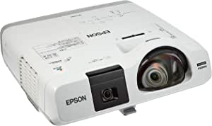 エプソン プロジェクター EB-536WT (3400lm/WXGA/3.9kg/デスクトップ型超短焦点/インタラクティブ機能搭載)