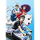 銀魂' 13(完全生産限定版) [DVD]