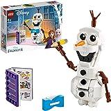 LEGO l Disney Frozen II Olaf 41169 Building Kit, New 2019