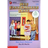 The Baby-Sitters Club: Mary Anne's Makeover