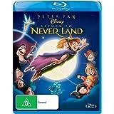 Peter Pan 2: Return To Neverland (Blu-ray)