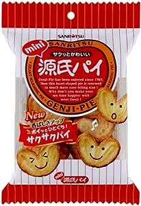 三立製菓 ミニ源氏パイ 40g×8袋